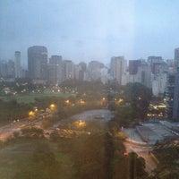 Foto tirada no(a) Publicis Brasil por Moises M. em 11/26/2016