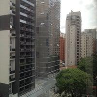 รูปภาพถ่ายที่ MullenLowe Brasil โดย Moises M. เมื่อ 1/16/2017