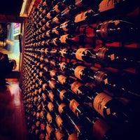 Photo taken at 13.5% Wine Bar by Jodie L. on 5/19/2013