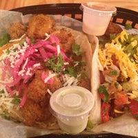 Das Foto wurde bei Torchy's Tacos von Jodie L. am 8/30/2013 aufgenommen