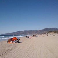 Photo prise au Zuma Beach par Meg D. le3/10/2013