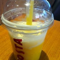 Photo taken at Costa Coffee by Laura B. on 5/8/2013