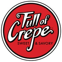 Photo taken at Full of Crepe by Full of Crepe on 2/13/2015