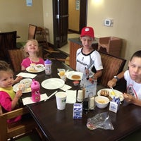 Photo taken at Holiday Inn Express & Suites Salina by Anke S. on 7/8/2014