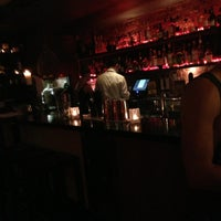 Photo taken at Charlie's Bar by Todd W. on 1/4/2013