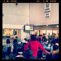 Photo taken at IMSS Subdelegacion Tlalnepantla by Rick R. on 6/19/2013