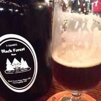 Photo taken at Black Forest Brew Haus by Walt F. on 12/23/2014