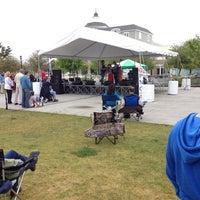 Photo taken at Valor Memorial Garden by Walt F. on 4/19/2014