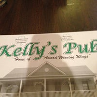 Photo taken at Kelly's Pub and Eatery by Walt F. on 12/30/2012