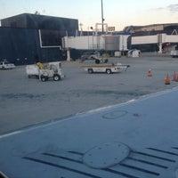 Photo taken at BWI Gate D5 by Juanita H. on 3/22/2013