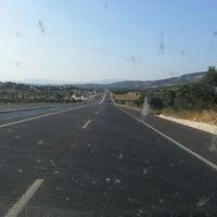 Photo taken at İzmir - Çanakkale Yolu by Emin K. on 7/15/2013