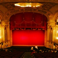 Photo prise au Boston Opera House par Ali F. le3/28/2013