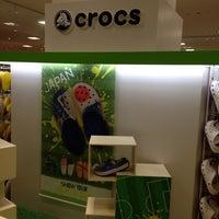 Photo taken at crocs グランデュオ立川店 by 顎鬚 海. on 6/7/2014