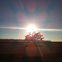 Photo taken at Equinox Apartments Rooftop Terrace by Patrick B. on 7/20/2013