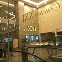 Photo taken at Solo Square XXI by Lusia K. on 5/30/2013