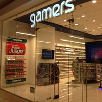 Photo taken at Gamers Retail Store by Antonio A. on 4/2/2013