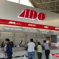 Photo taken at ADO by Antonio A. on 3/29/2013