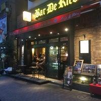 Photo taken at バル・デ・リコ サンシャイン通り店 by Hideki T. on 7/8/2016