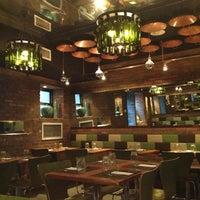 Photo taken at Bhojan Vegetarian Restaurant by Erin D. on 2/7/2013