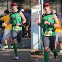 Photo taken at Iloilo Sports Complex by Jhon Henry B. on 9/20/2015