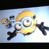 Photo taken at Cinemark Cinema 6 by Matthew H. on 5/3/2013