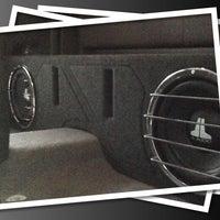 Photo taken at 14.4 Volt Car Audio by Kornnisa I. on 2/24/2013