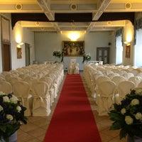 Foto scattata a Castello Dei Solaro da Melissa D. il 3/16/2013