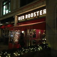 Photo taken at Red Rooster by Bryan D. on 12/27/2012
