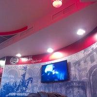 Photo taken at Burger King by Павел К. on 11/2/2013