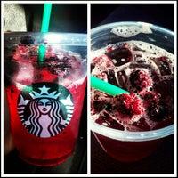 Photo taken at Starbucks by Jason I. on 2/25/2013