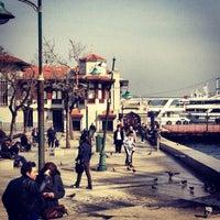 Das Foto wurde bei Beşiktaş Sahili von Ilker I. am 3/2/2013 aufgenommen