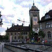 Photo taken at ZSG Zürich Landesmuseum by Ajith K. on 10/7/2018