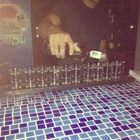 Photo taken at Pool Bar by Julia ⚡️ Z. on 8/13/2013