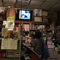 Photo taken at 魚羊鮮豆 Mellow Quaffable Coffee Shop by Junya K. on 11/15/2015