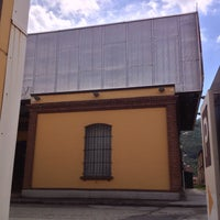 Photo taken at Salvi harps Piasco by Guido B. on 5/17/2013