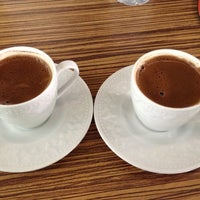 Photo taken at Cafe Daisy by Ayda Ö. on 5/12/2013