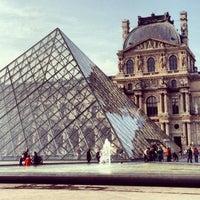 Photo prise au Paris par Dionys le5/3/2013
