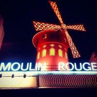 Photo prise au Paris par Dionys le5/5/2013