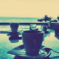 8/27/2013 tarihinde Seher D.ziyaretçi tarafından İncir Cafe'de çekilen fotoğraf