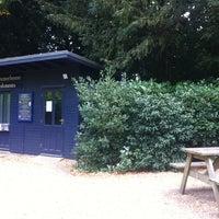 Photo taken at Waddesdon Manor Woodland Play Area by 🌸Cassandra🌸 on 9/4/2013