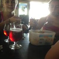 Photo taken at Bar by Tine W. on 7/26/2013