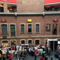 Photo taken at Melbourne Central by Batman on 5/22/2013