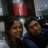 Photo taken at Sigree Global Grill by Kiran S. on 3/10/2015