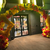 Photo taken at McDonald's (麦当劳) by Scooter T. on 9/17/2017