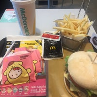 Photo taken at McDonald's 麦当劳 by Scooter T. on 7/9/2016