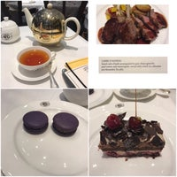 Photo taken at TWG Tea by Scooter T. on 2/8/2017