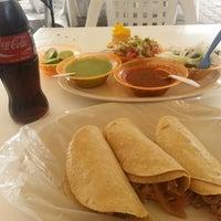 Photo taken at Carnitas & Barbacoa Santa Rosa by Emmanuel H. on 9/27/2013