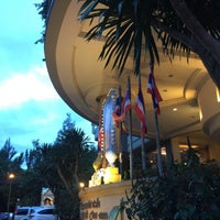 Photo taken at Long Beach Cha-am Hotel by Jirapat N. on 7/8/2017