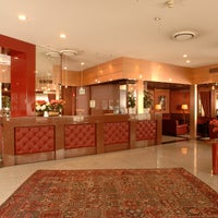 Foto scattata a Best Western Antares Hotel Concorde da Giovanni G. il 2/24/2013
