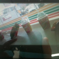 Photo taken at 7-Eleven by stevanny f. on 3/19/2013